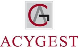 Acygest logo couleur